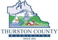 Thurston County Logo - ecoPRO Training Sponsor - LR